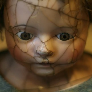 fractured doll